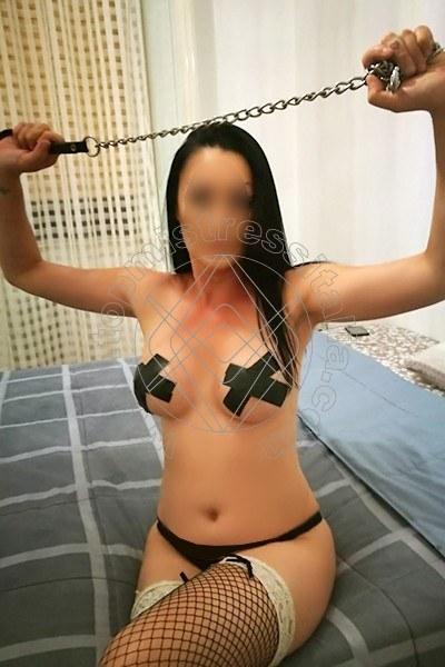 Mistress Sarah Italiana MONZA Torno presto